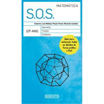 S.O.S. Matemática 10º Ano