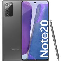 Samsung Galaxy Note20 - 256GB - Mystic Grey