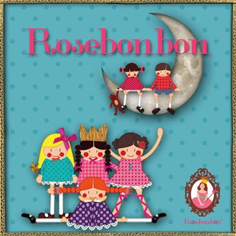 Rosebonbon - CD + DVD