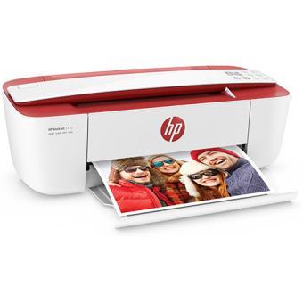 Impressora Multifunções HP Deskjet 3733 All-in-One WiFi