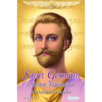Saint Germain, Mestre Alquimista
