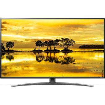 Smart TV LG UHD 4K NanoCell 75SM9000 190cm