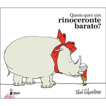 Quem Quer Um Rinoceronte Barato?