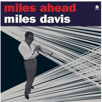 Miles Ahead (remastered) (180g) (Limited Edition) (LP)
