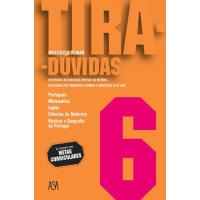 Tira-Dúvidas - Multidisciplinar 6º Ano
