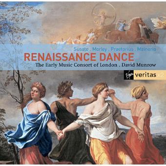 Renaissance Dances (2CD)