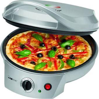 Máquina de Pizza Clatronic PM3622