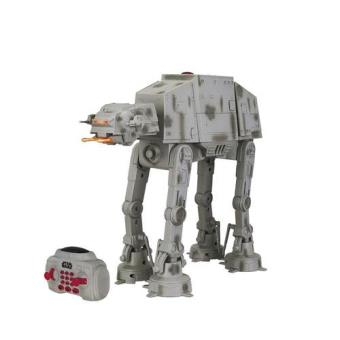 Star Wars Classic Saga AT-AT RC (25 cm)