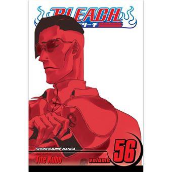 Bleach - Volume 56