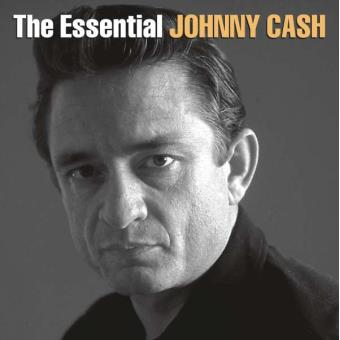 The essential-johnny cash (2LP)