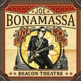 Beacon Theatre (2CD)