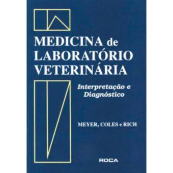 Medicina de Laboratório Veterinária