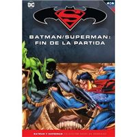 Batman superman-fin de la partida-d
