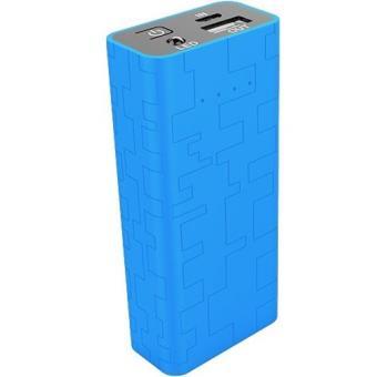 Power Bank Eurotech 5200mAh - Azul