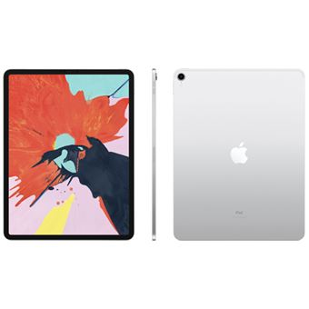 Apple iPad Pro 12.9'' - 256GB WiFi - Prateado