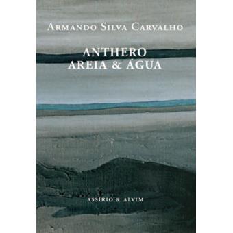 Anthero Areia & Água