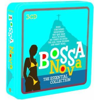 Bossa Nova (3CD)