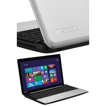 Toshiba Satellite C55-A Intel PROSet/Wireless Driver for PC