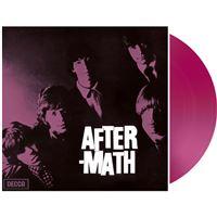 Aftermath - LP Blue Vinil 12''