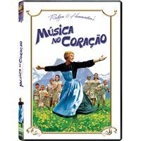 Música no Coração - DVD