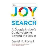 Joy of search
