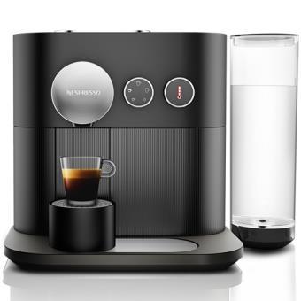 Krups Nespresso Expert - Preto