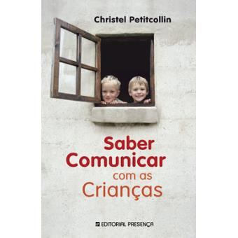 Saber Comunicar com as Crianças