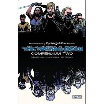 The Walking Dead Compendium - Book 2