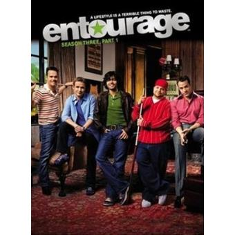 Entourage: Vidas em Hollywood - 3ª Temporada / Parte 1