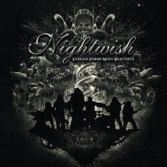 cd nightwish