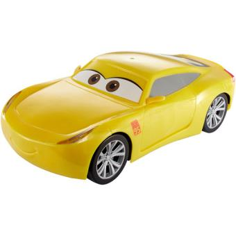 Disney Carros 3 Cruz Ramirez - Mattel