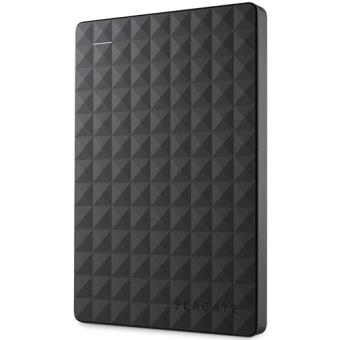 Seagate Disco Externo Expansion Portable 2TB - 2,5'' (Preto)
