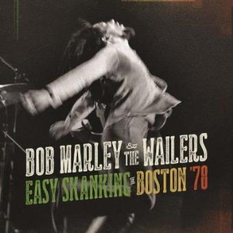 Easy Skanking In Boston '78 (2LP)