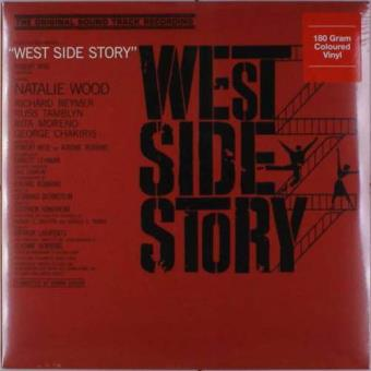 West Side Story (180g) (LP)