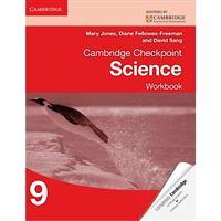 Cambridge checkpoint science workbo