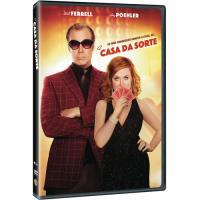 A Casa da Sorte - DVD