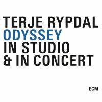 Odyssey  | In Studio & In Concert (3CD)