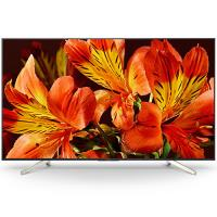 Smart TV Android Sony UHD 4K HDR KD65XF8596BAEP 164 cm