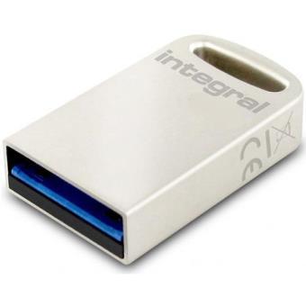 Integral Pen USB Metal Fusion 3.0 - 128GB