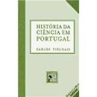 História da Ciência em Portugal