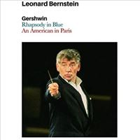 Rhapsody in Blue & American in Paris - CD