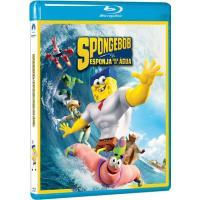 SpongeBob - Esponja Fora de Água