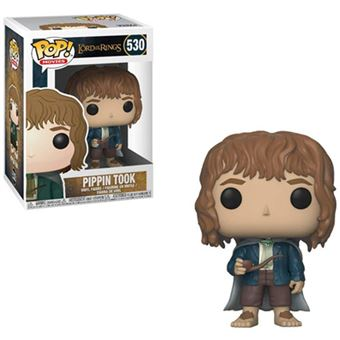 Funko Pop! Lord of the Rings: Pippin Took - 530