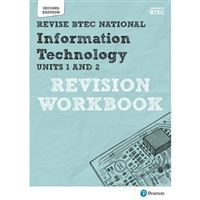 Revise btec national information te