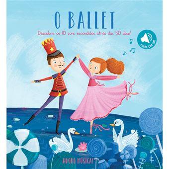 Adoro Música!: O Ballet