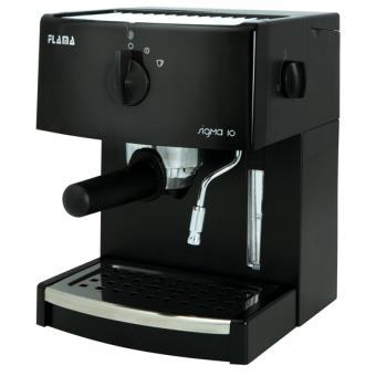 Flama Máquina Café Sigma 10 1226FL (Preto)