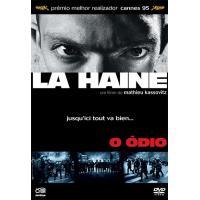 La Haine: O Ódio
