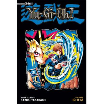 Yu-Gi-Oh! 3-in-1 Edition - Book 4