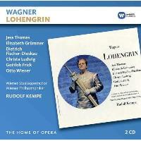 Wagner | Lohengrin (3CD)