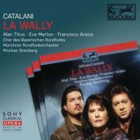 Catalani-la wally (2CD)